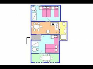 2140  A I(4+1) - Crikvenica - Crikvenica vacation rentals