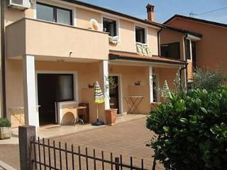 2395  B6(4+2) - Umag - Umag vacation rentals
