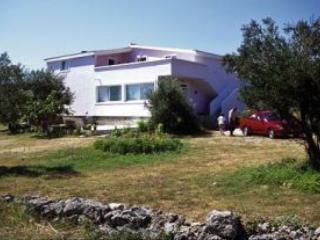house - 3974 A3(4+1) - Dobropoljana - Dobropoljana - rentals