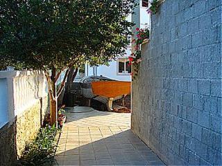 00910MURT  R1(2) - Murter - Murter vacation rentals