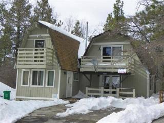 1 great Moonridge Big Bear Lake Cabin ski billard - Big Bear Lake vacation rentals