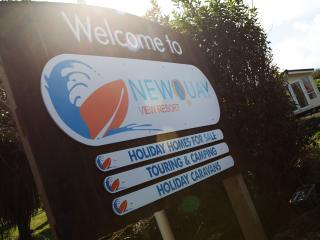 Newquay View Resort Sunrise Home SR24-Pet Friendly - Newquay vacation rentals