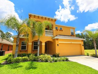 Watersong 5 Bed 5 Bath Pool Home (598-WATER) - Davenport vacation rentals
