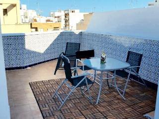Casa con terraza privada  2 minutos del mar - Santa Pola vacation rentals
