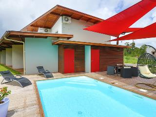 RESIDENCE HIBISCUS - classée 5 Etoiles - Cayenne vacation rentals