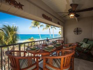 Top Floor Condo with Fabulous View! - Kailua-Kona vacation rentals