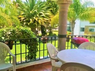 Villa Superior Mediterránea - Villas Balvanera FH - Queretaro vacation rentals