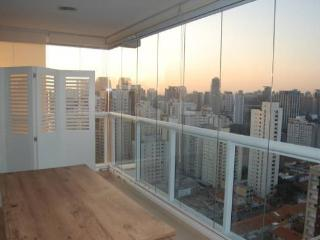 Olimpia Vista - Sao Paulo vacation rentals