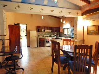 Nice apartment & garden close to the beach - Esterillos Oeste vacation rentals