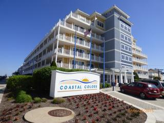 Coastal Colors Luxury 3 Bedroom - Many Amenities!! - Wildwood Crest vacation rentals