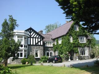 Gwern Borter Manor B+B - Conwy vacation rentals