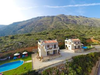 Villas Panagia - Triopetra vacation rentals