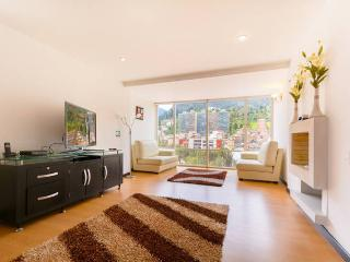 Amazing apartment at Hotel Continental downtown - Bogota vacation rentals