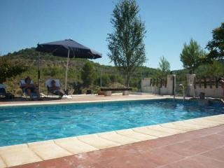 Charming apartment in Murcia region w/ terrace & mountain views – free Wi-Fi & swimming pool access - Cehegin vacation rentals