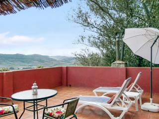 Stylish apartment in an Andalusian Eco Resort, w/ rooftop terrace & pool access – near golf & beach - Vejer De La Frontera vacation rentals