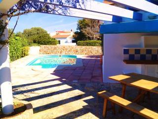 Villa Esperanza - enchanting getaway in Ciutadella de Menorca w/ private pool, 500m from beach - Cala'n Bosch vacation rentals