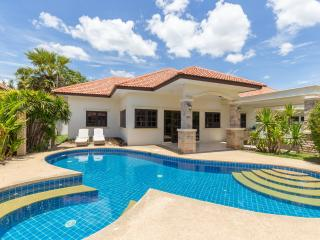 Orchid Paradise Homes OPV02 - Hua Hin vacation rentals