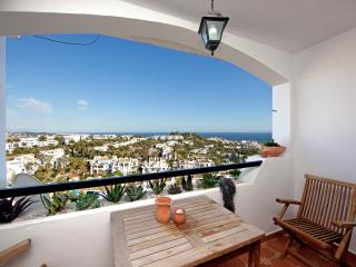 Cosy two bedroom apartment with amazing sea views, Mijas Costa - Mijas vacation rentals