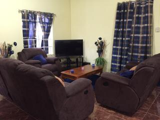 Criss Cross Apartments - Trinidad and Tobago vacation rentals