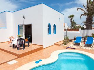 Kala Privilege. Villa Abha - Corralejo vacation rentals