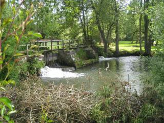 La Moulin d'Echanfray - Notre-Dame-du-Hamel vacation rentals