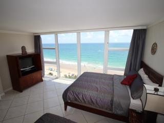 This Condo Has It All....views,sun,fun & Rates! - Fort Lauderdale vacation rentals