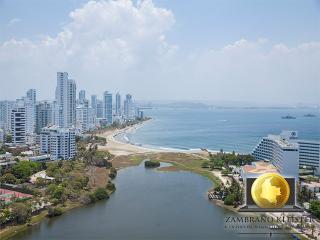 Zambrano Kleister 1404 - Cartagena vacation rentals