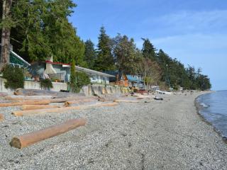 Beachfront house in Sechelt - Sechelt vacation rentals