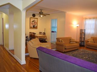 NYC (Manhattan) / Beaches are within 10-20 min - Brooklyn vacation rentals