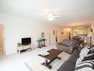 Superb Vacation Rental by Walking Trails - Myrtle Beach vacation rentals