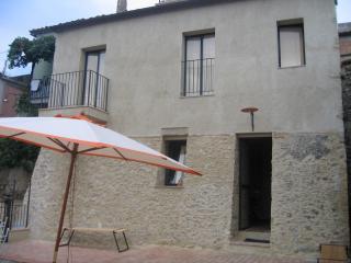 AFFITTA CASA RUSTICA A SANTA SEVERINA, CROTONE - Santa Severina vacation rentals