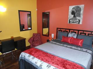REDSQUARE HOME - Pretoria vacation rentals
