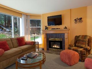 Woodrun Lodge #214    1 Bedroom + Den Ski-In/Ski-Out Condo, Shared Hot Tub - Whistler vacation rentals