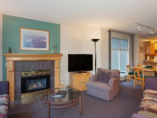 Woodrun Lodge 217 | Ski-in/Ski-out Condo, Fireplace, Common Hot Tub and Pool - Whistler vacation rentals