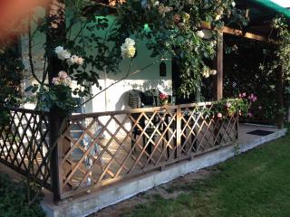 apartamenti confortevoli e rilassanti vicini alla - Santa Maria La Palma vacation rentals