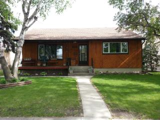 single bedroom - Winnipeg vacation rentals