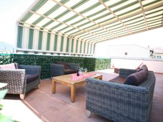 Wonderful penthouse with terrace views of Florence - Florence vacation rentals