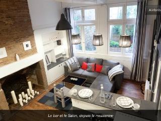 Cocon Urbain Centre Historique - Rennes vacation rentals