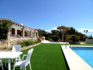 Villa pool Albir/Alfaz 6 pers. close to the beach - Albir vacation rentals