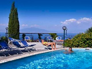 VILLA BIANCA - Priora - Sorrento area - Priora vacation rentals