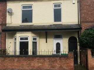 20 Brailsford Road - Nottingham vacation rentals