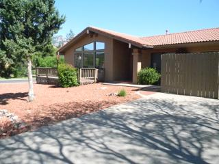 Whispering Creek Bed & Breakfast - Sedona vacation rentals