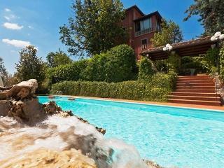 Villa Chianna, wonderful panorama, private pool! - Pisa vacation rentals