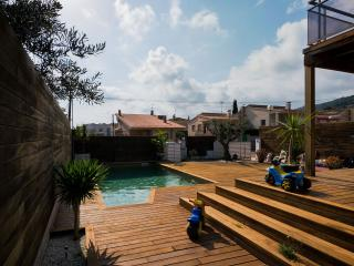 Villa Fernando - Pineda de Mar vacation rentals