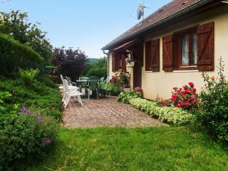 Traditional country house in the Vosges with terrace, WiFi and mountain views - near Gerardmer golf - Aumontzey vacation rentals