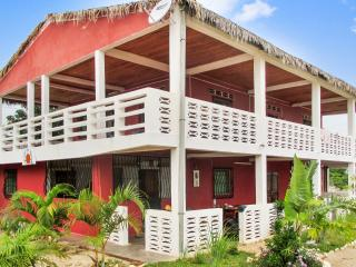 Seaside apartment in north-west Madagascar w/ garden & terrace – 100m from Amborovy Beach - Madagascar vacation rentals