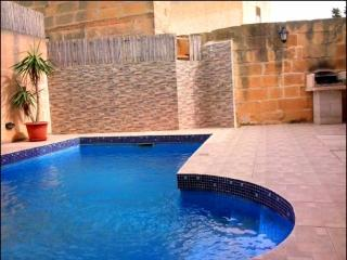 6 Bedroom maisonettes with Pool - Xaghra vacation rentals