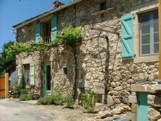 Les Trois Puits - large farmhouse in a picturesque Aveyron hamlet, w/ garden – 10min from Najac - La Fouillade vacation rentals