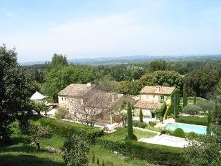 Mas Alpilles Holiday villa rentals in Saint Remy - Haute-Saone vacation rentals