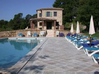 Villa Tournesol Lorgues villa rental in the Var - Provence - Lorgues vacation rentals